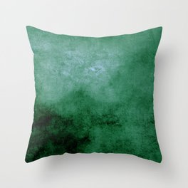 Abstract Cave VI Throw Pillow