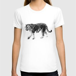 Tiger Prowl T-shirt