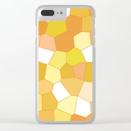 Land of Milk and Honey Clear iPhone Case