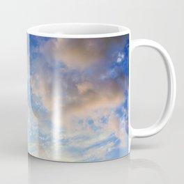 On Cloud 9 Coffee Mug