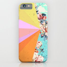 you found me iPhone Case