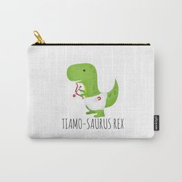 Tiamo-saurus Rex Carry-All Pouch