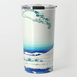 The Unchanging 200 and 20 years Travel Mug