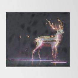 Vestige-5-36x24 Throw Blanket