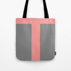 T like T Tote Bag