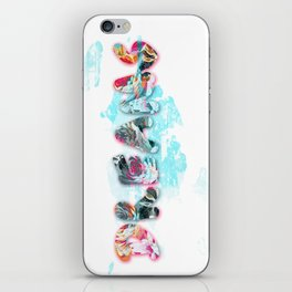 Excessive Dreaming iPhone Skin