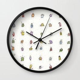 49 guys Wall Clock