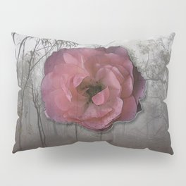Bloom Out of Gravity Pillow Sham