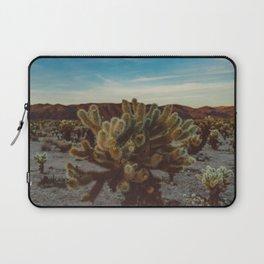 Cholla Cactus Garden X Laptop Sleeve