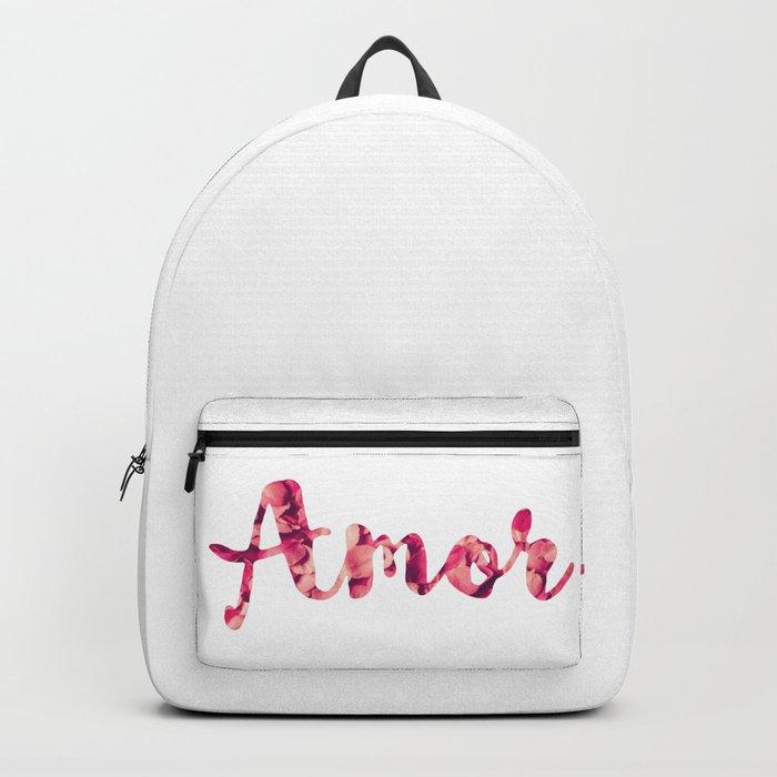 Blooming Love Backpack