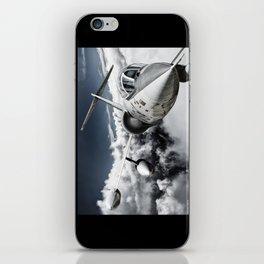 F-104 Starfighter iPhone Skin