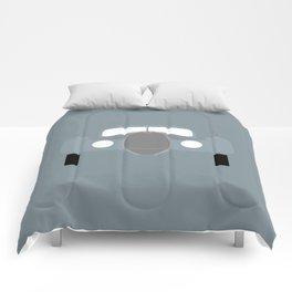 Bugatti Atlantic ( Type 57SC, 1936 ) Comforters