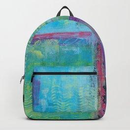Falling Leaves Backpack