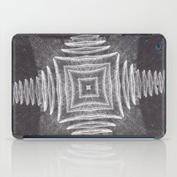 cocaine iPad Cases featuring Tesselate by instantgaram
