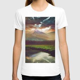 BEAUTIFUL WORLD2 T-shirt