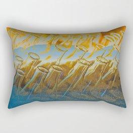 Cape Water Rectangular Pillow