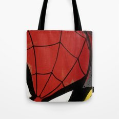 As It Was Tote Bag