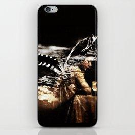 Dreams of Wings iPhone Skin