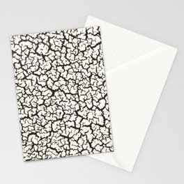 Crack Heaven Stationery Cards
