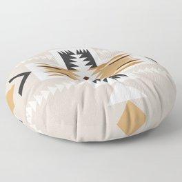 mineral sands Floor Pillow