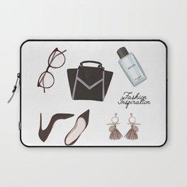 Fashion essentials Laptop Sleeve