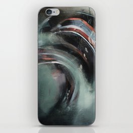 Storm iPhone Skin