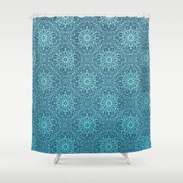 Miranda_b Shower Curtain