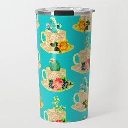 High Tea #society6artprint #buyart Travel Mug