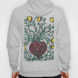 The Truth of Life Hoody