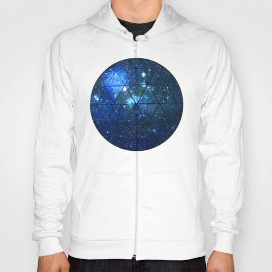 Star Geodesic Hoody