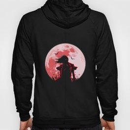 True Vampire Hoody