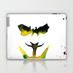 Are you talking to me? Laptop & iPad Skin