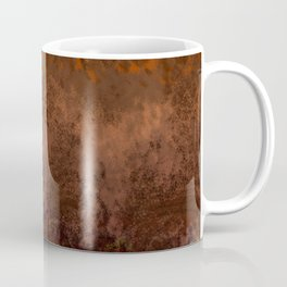 The Venusian Clouds Coffee Mug