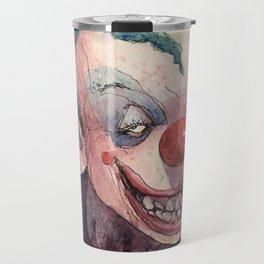 Creepy Clowns Series n.1 Travel Mug