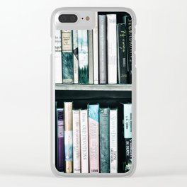 Soul Food... Clear iPhone Case