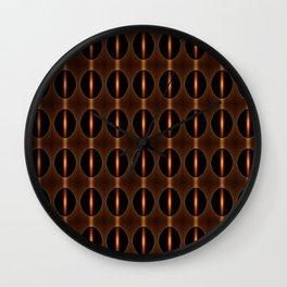 EclipseMod4 Wall Clock