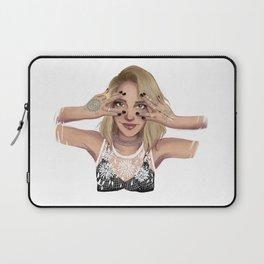 Coachella Mood Laptop Sleeve