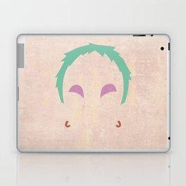 Minimalist Leeron Laptop & iPad Skin