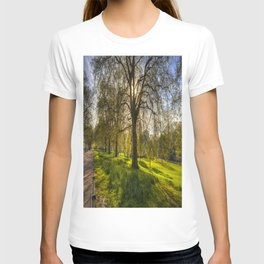 St James Park London T-shirt