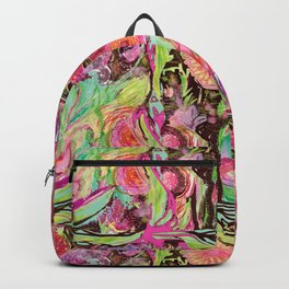 Boho Pattern Backpack