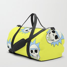 Skull of Rick Duffle Bag