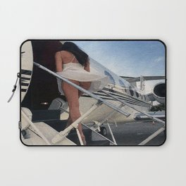 Have a nice trip! Laptop Sleeve