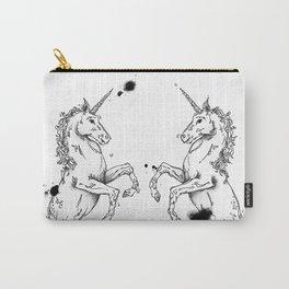Mermaidunicorns Carry-All Pouch