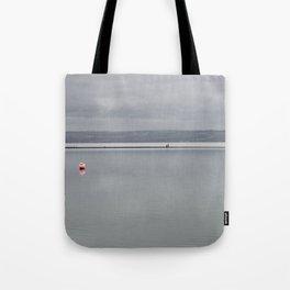 Marine ake, West Kirby, #2 Tote Bag