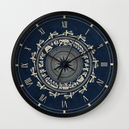 Dong Son drum, Vietnam Wall Clock