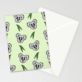 Koala Bear || Stationery Cards