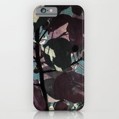 Cool Fall Leaves iPhone 6s Slim Case