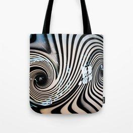 I Feel Strangely Hypnotized  Tote Bag