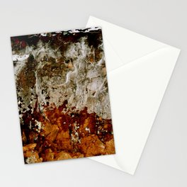 Ice On-the-Rocks Stationery Cards