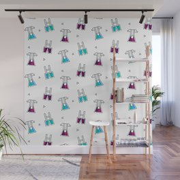German Festival Season - Playful Dresses Wall Mural
